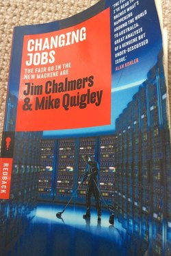 Chalmers Quigley Book 1