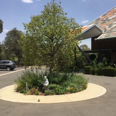 show grounds timor leste embassy, located in Canberra ACT