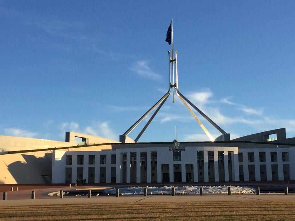 Canberra restaurants: takeaway in lockdown