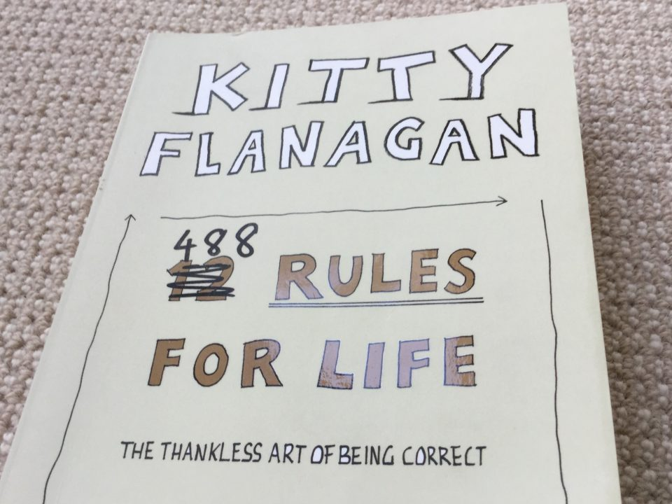 Kitty's 488 Rules